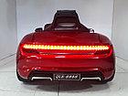 Оригинальный электромобиль Porsche Taycan S Red. Остерегайтесь подделок!, фото 6