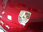 Оригинальный электромобиль Porsche Taycan S Red. Остерегайтесь подделок!, фото 8