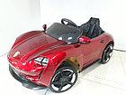 Оригинальный электромобиль Porsche Taycan S Red. Остерегайтесь подделок!, фото 10