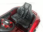 Оригинальный электромобиль Porsche Taycan S Red. Остерегайтесь подделок!, фото 7
