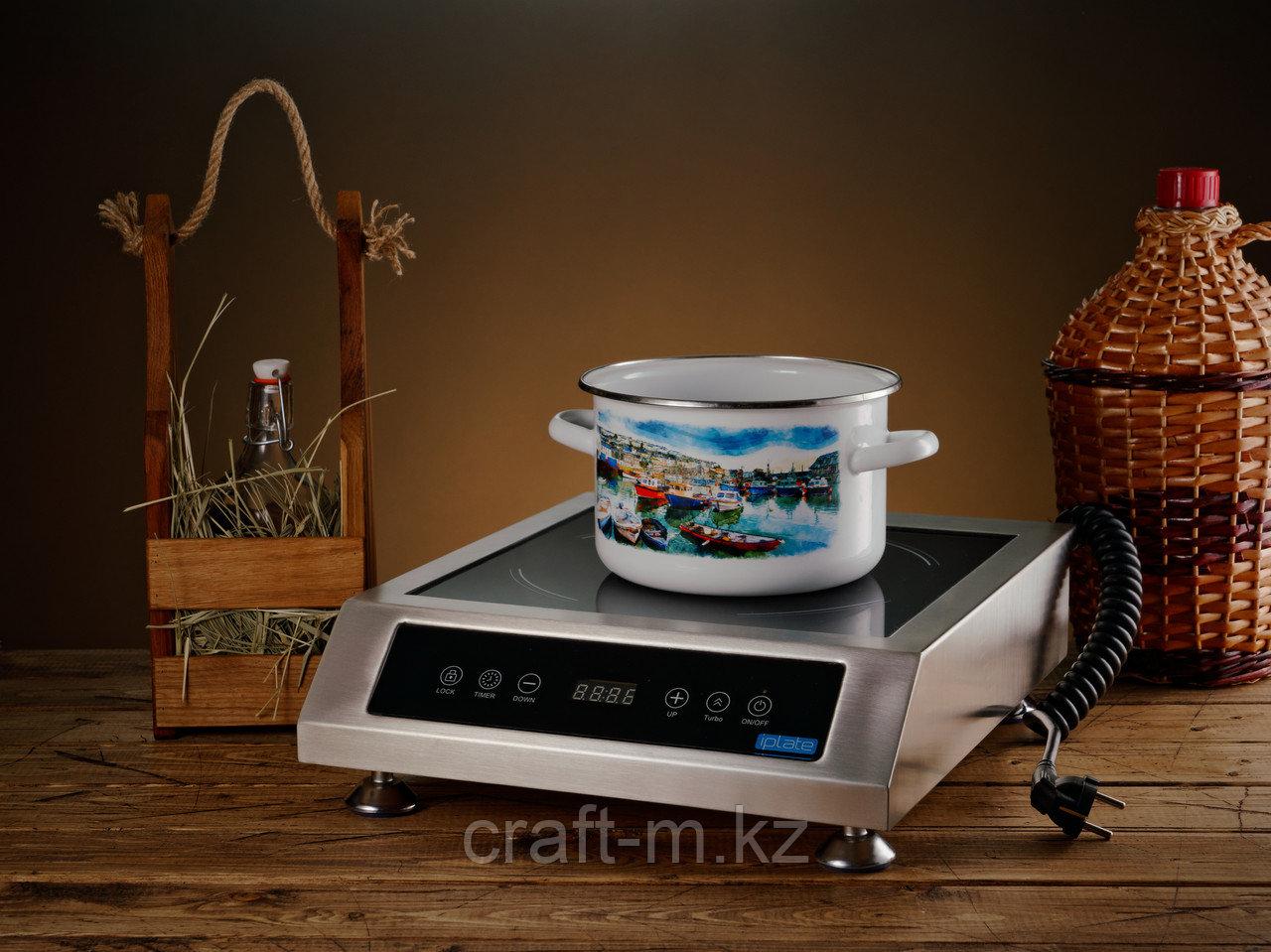 Iplate MONA 3500 Ватт электрическая настольная плита