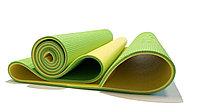 Коврик для фитнеса Banana Lime
