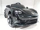 Оригинальный электромобиль Porsche Taycan S Black. Остерегайтесь подделок!, фото 5