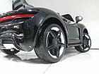Оригинальный электромобиль Porsche Taycan S Black. Остерегайтесь подделок!, фото 7