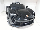 Оригинальный электромобиль Porsche Taycan S Black. Остерегайтесь подделок!, фото 8