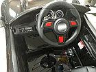 Оригинальный электромобиль Porsche Taycan S Black. Остерегайтесь подделок!, фото 9