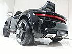 Оригинальный электромобиль Porsche Taycan S Black. Остерегайтесь подделок!, фото 4
