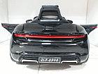 Оригинальный электромобиль Porsche Taycan S Black. Остерегайтесь подделок!, фото 3