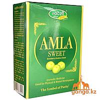 Амла Засахаренная (Amla Sweet SWADESHI AYURVED), 500 г.