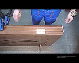 Шаблон для врезки петель и замков в межкомнатные двери в комплекте с кейсом для переноски., фото 8
