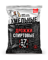 "Дрожжи ""Хмельные"" 100г"