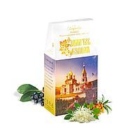 Ферментированный чай Золотые купола
