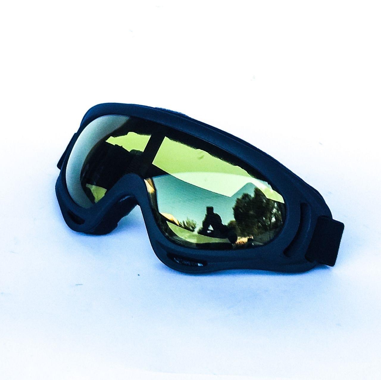 Очки для лыжы
