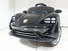 Оригинальный электромобиль Porsche Taycan S mini Black. Остерегайтесь подделок!, фото 5