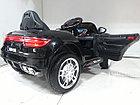 Оригинальный электромобиль Porsche Taycan S mini Black. Остерегайтесь подделок!, фото 4