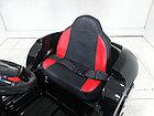 Оригинальный электромобиль Porsche Taycan S mini Black. Остерегайтесь подделок!, фото 7