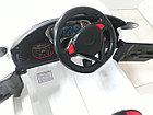 Оригинальный электромобиль Porsche Taycan S mini White. Остерегайтесь подделок!, фото 3