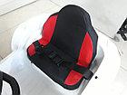 Оригинальный электромобиль Porsche Taycan S mini White. Остерегайтесь подделок!, фото 5