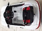 Оригинальный электромобиль Porsche Taycan S mini White. Остерегайтесь подделок!, фото 7