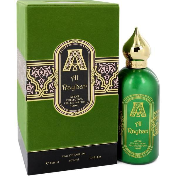 Attar Collection Al Rayhan edp 100ml