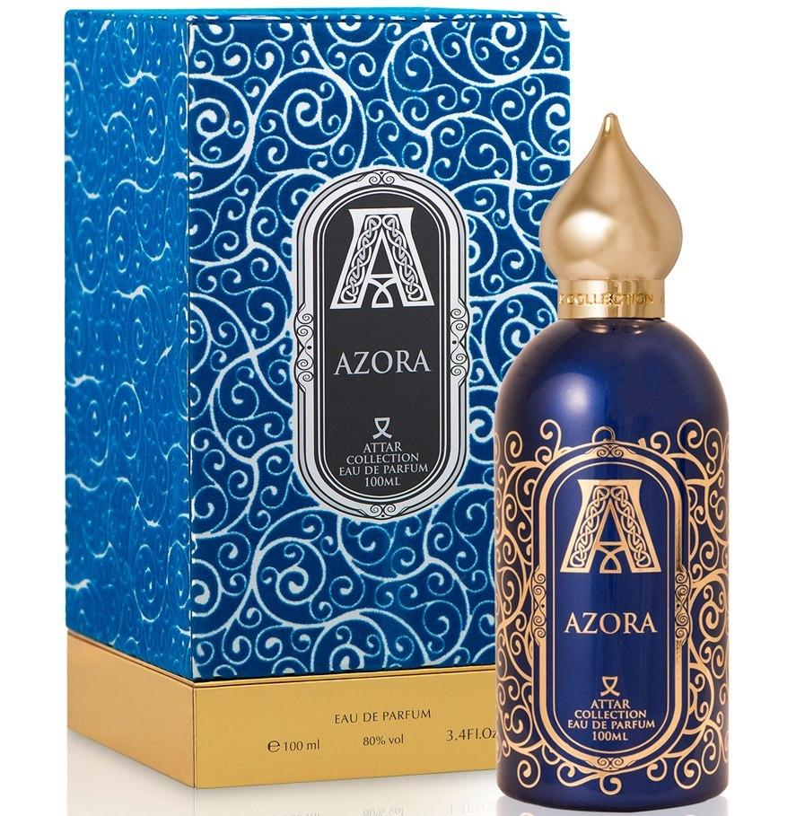 Attar Collection Azora edp 100ml