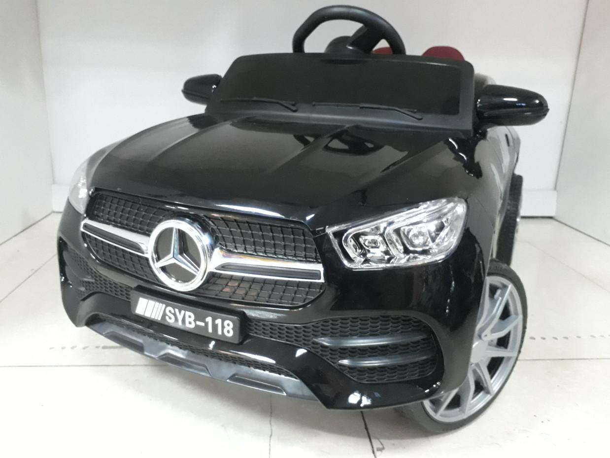 Оригинальный электромобиль Mercedes S63 Coupe AMG mini. Рассрочка. Kaspi RED.