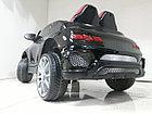 Оригинальный электромобиль Mercedes S63 Coupe AMG mini. Рассрочка. Kaspi RED., фото 4