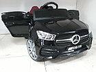 Оригинальный электромобиль Mercedes S63 Coupe AMG mini. Рассрочка. Kaspi RED., фото 5