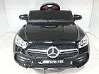 Оригинальный электромобиль Mercedes S63 Coupe AMG mini. Рассрочка. Kaspi RED., фото 7
