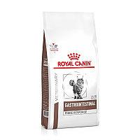 Royal Canin Fibre Response Feline, Роял Канин вет. диета для кошек при нарушениях пищеварения, уп.400гр.