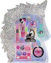 Детская декоративная косметика для девочек Единорог Townley