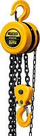"Таль ручная цепная шестеренная ""PROLift"", STAYER PROFESSIONAL 4308-3, 3т / 3м (4308-3_z01)"