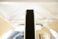 Мобильная стекло-маркерная доска 1000*1700мм, ASKELL Mobile на колесах (модель 2020), фото 5