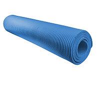 Коврик для фитнеса и йоги Yoga Mat 4.0 BL