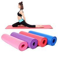 Коврик для фитнеса и йоги Yoga 8.0