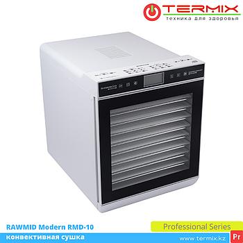 Дегидратор  RAWMID Modern RMD-10. 9/9 Белый
