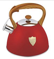 Свисток из нержавеющей стали для чайника в европейском стиле