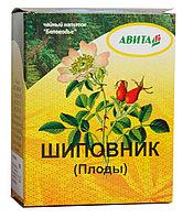 "Шиповник плоды ""Авита"" 50 г при малярии, поносе, цистите"