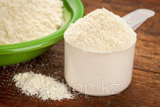 Протеин сывороточный Lactomin-80, Порошок, Страна: Германия, до 3 кг, В 100 гр Калорийность: 370 ккал, Белков: