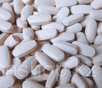 Аминокислота Wirud Эластотин, Таблетки, Страна: Германия, 0,25 кг (250 таблеток), Не содержит ГМО, Упаковка: П