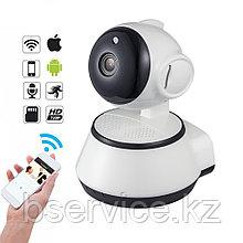 Видеокамера IP WiFi P2P поворотная 1.3Мр