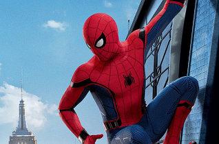 Человек-паук фигурки и оружие супергероя