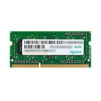 Модуль памяти Apacer DS.04G2K.KAM DDR3 4GB SO-DIMM