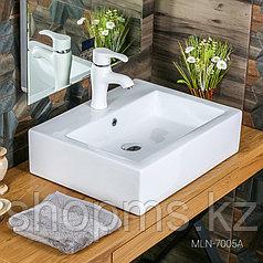 Умывальник для ванной Melana MLN-7005A
