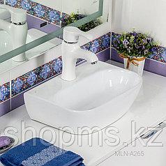 Умывальник для ванной Melana MLN-A265