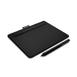 Графический планшет Wacom Intuos Small (СTL-4100K-N) Чёрный