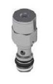 501818U - Ввертной блокирующий клапан односторонний, G1/8'', G1/8''