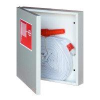 Шкафчик для УВКП К / Б (красный или белый), в Караганде