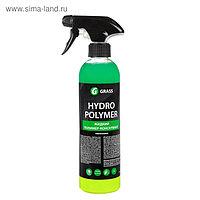 Полироль кузова Grass Hydro polymer, триггер, 500 мл