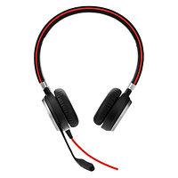 Jabra 6399-823-109 Гарнитура EVOLVE 40 MS Stereo USB